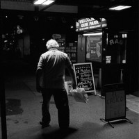 NYC, Leica M6 and a pocket full of Tri-X By Arda Ozum