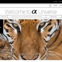 "PRESS RELEASE: Sony Launches ""α Universe"" Community Site to Engage, Empower and Inspire Photo and Video Enthusiasts"