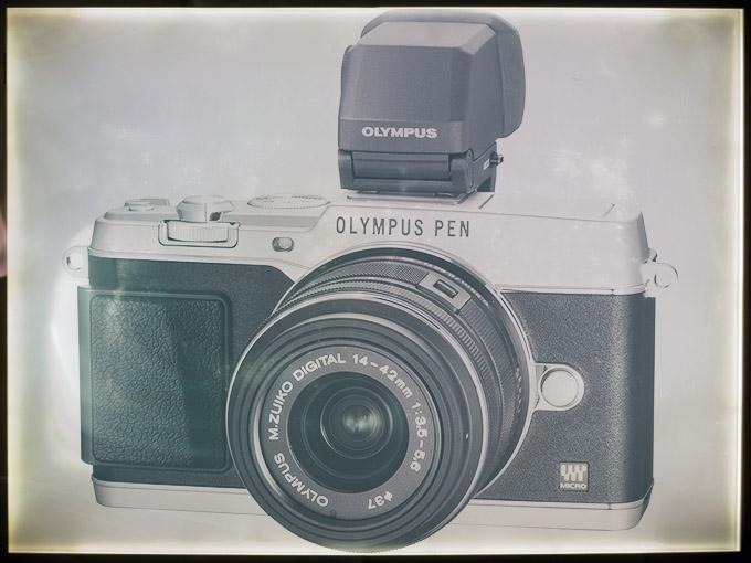 Owner: Olympus / Region: World Usage: all media