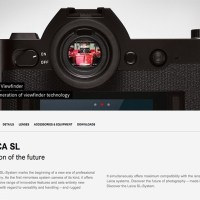 Leica SL Review COMING! Update..