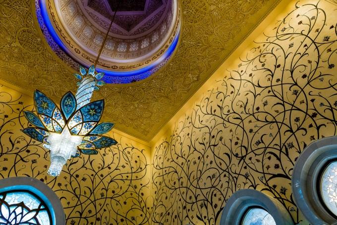 Sheikh Zayed Mosque (SL 601) Dan Feldman (11 of 14)