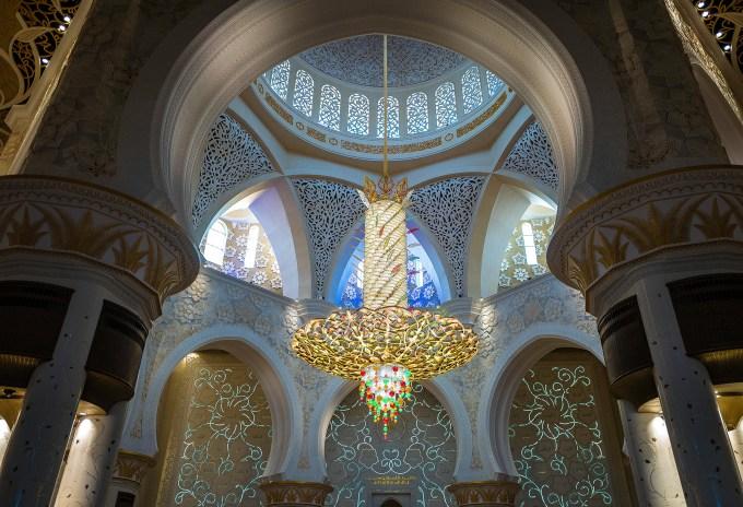 Sheikh Zayed Mosque (SL 601) Dan Feldman (5 of 14)