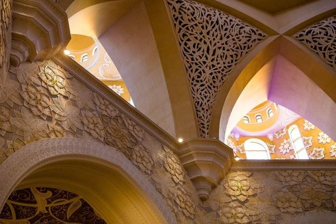 Sheikh Zayed Mosque (SL 601) Dan Feldman (6 of 14)