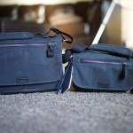 VIDEO BAG REVIEW: The Tenba Cooper Series 8 and 13 Slim