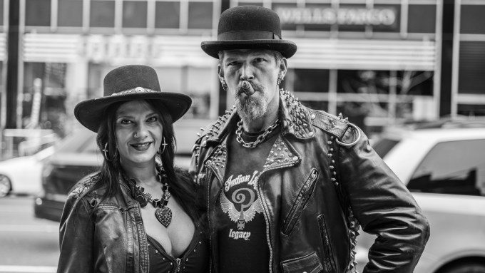 Lemmy Kilmister Motorhead Memorial The Rainbow -20-2