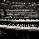 Mixing Music & Photography by Eliot Lewis