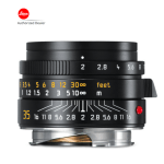 Leica releases new versions of 28 Summicron, 35 Summicron and 28 Elmarit!