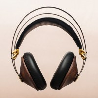Meze 99 Classic Gold Walnut Wood Headphone Review - $300 Beauties!