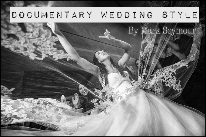 Documentary Wedding Style and telling a Story by Mark Seymour