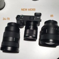 NEW Sony G Master f/2.8 Lenses Promise to WOW! PRE-ORDER Links HERE!