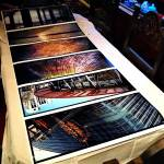 Hasselblad Xpan, a print solution.  By Dirk Dom