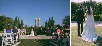 Steve Lee Weddings » Katie and Brad Hartz Wedding at ...