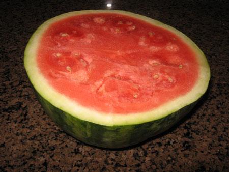 Raw food diet day 16 breakfast