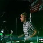 Tim Cooke Drums