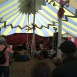 Watchett Sun Tent