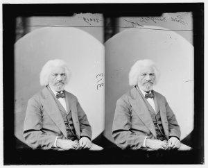 Frederick Douglass LOC photo