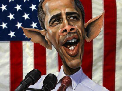 ObamaPigProof