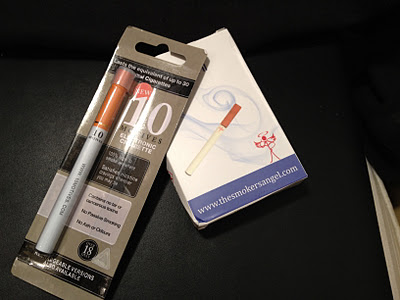 UK disposable e-cigarette vs e-cigarette kit review comparison title image