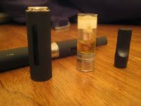 eGo-w e-cigarette review uncaptioned image
