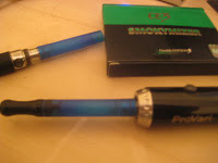 e-cigarette ce3 smokymizer review Provari and eGo image