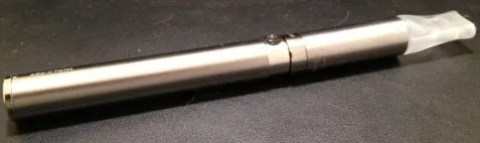 type b atomizer on ego twist