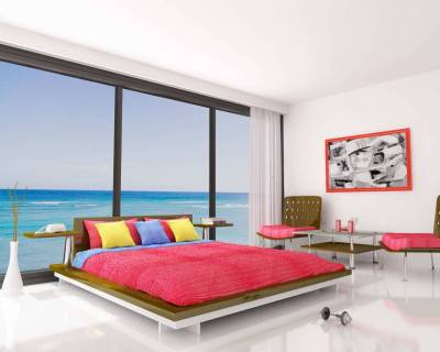 Cool Wallpapers For Design Ideas Bedrooms - Interior Design Inspirations