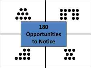 180 Opportunities Picture