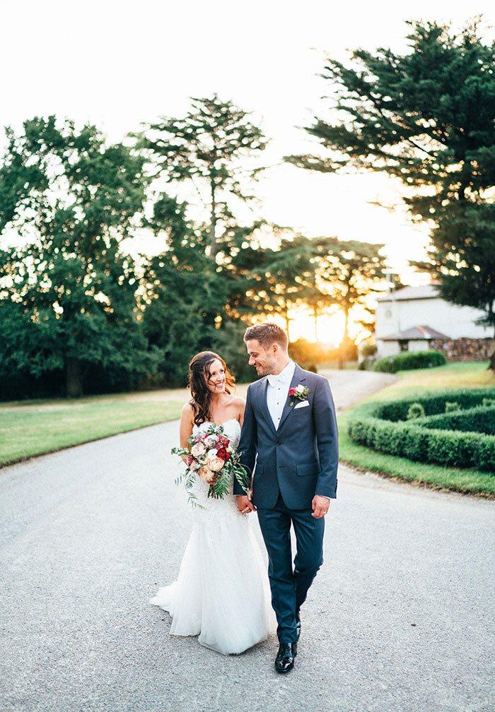 Coombe Yarra Valley Wedding