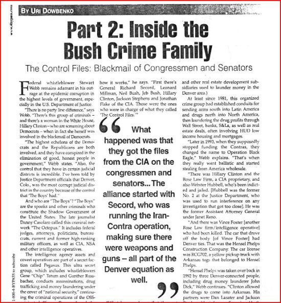 Inside_Bush_Millman_Crime_Syndicate
