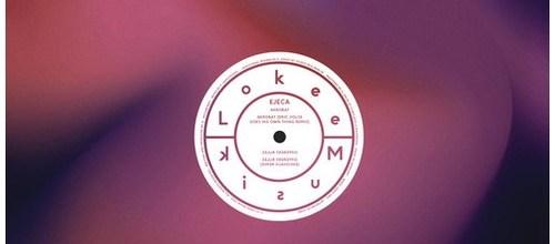 EJECA - Lokee Musik EP