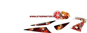 striping motor vxion asuka