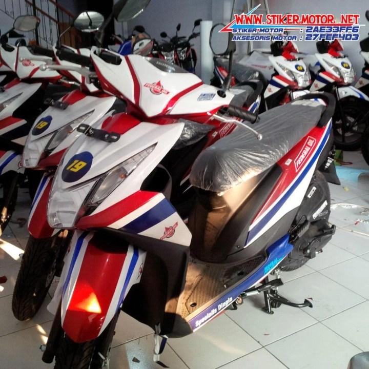 Striping Motor Beat Thailand - impremedia.net