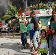 FILIPINE: Militanţii au ucis nouă creştini în atacurile din ajunul Crăciunului