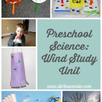 Preschool Wind Study Round Up