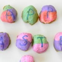 Easter Egg Smash