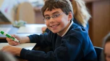Permalink to: Why Saint Isabella School?