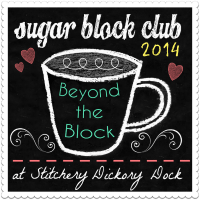 2013 Sugar Block Club
