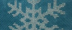 snowflake-cross-stitch