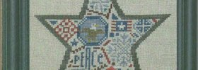 Bent Creek Quaker Star