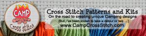 Camp Cross Stitch
