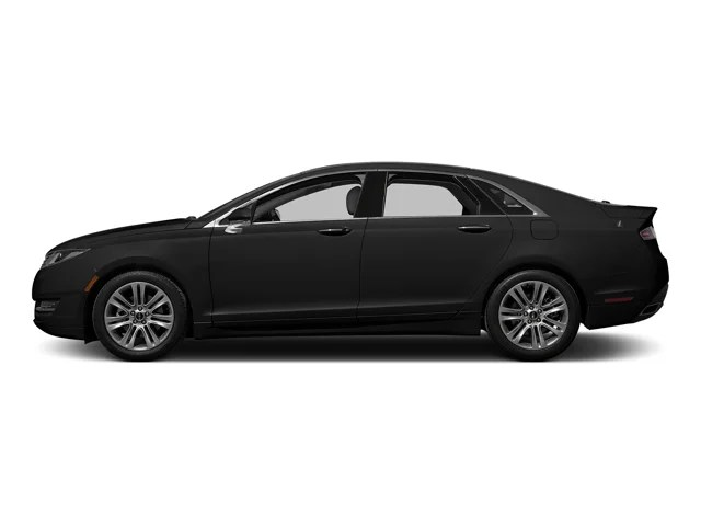 2015 Lincoln MKZ Base In Waukee IA Stivers Ford