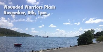 Wounded Warriors Picnic