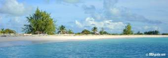 Spend a weekend on Anegada, BVI