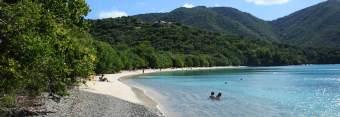 Visit Francis Bay, St. John Beaches