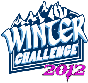 Canyon Speedway Park's Winter Challenge