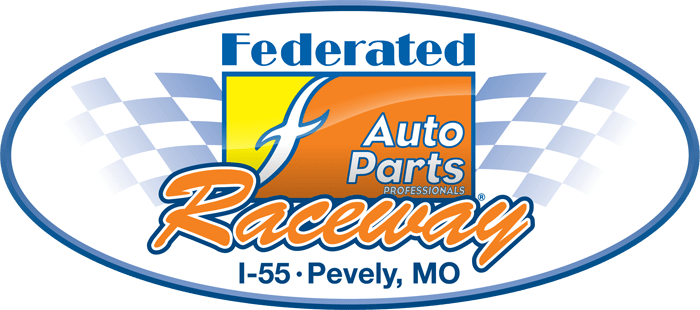 Wet Weather Forces Cancellation of World of Outlaws at Federated Auto Parts Raceway at I-55