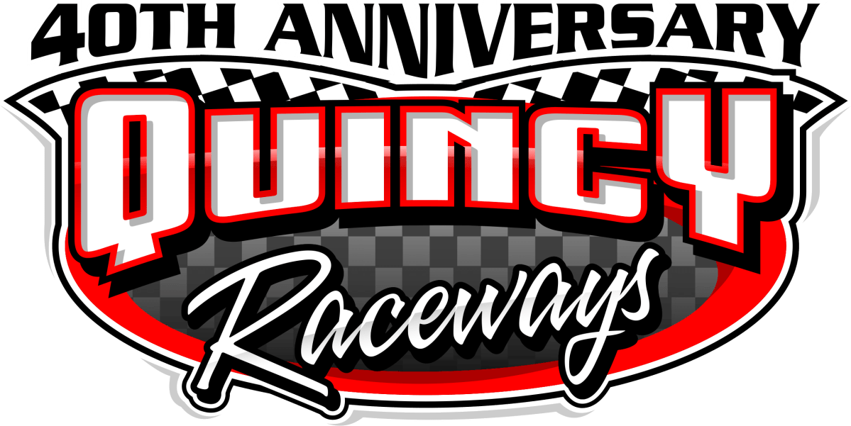 Quincy Raceways Race Results for July 24, 2016