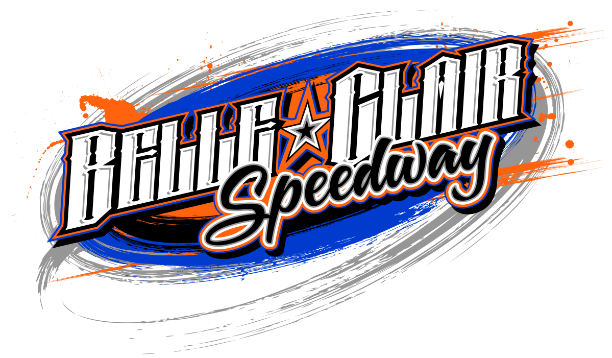 Brett Korves, Jimmy Cummins, Marc McClintock & Chris Cochran take wins at Belle-Clair Speedway!