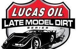 Lucas-Oil-Late-Model-Series
