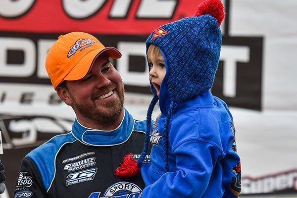 Davenport Dominates Edwin Coggins Memorial at Golden Isles